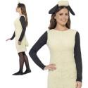 Shaun The Sheep Ladies Costume