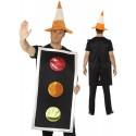 Traffic Light Costume