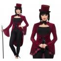 Lady Vampire Jacket