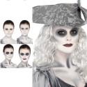 Smiffys Make-Up FX, Ghost Ship Kit, Grease