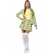 Clueless Cher Costume (Fancy Dress)