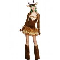 Fever Reindeer