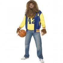 1980S Teen Wolfman