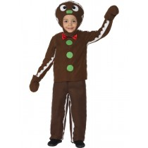 Gingerbread Man Toddlers
