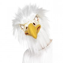 Adults Eagle The Bird Mask