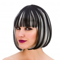 Dark Diva Fancy Dress Wig