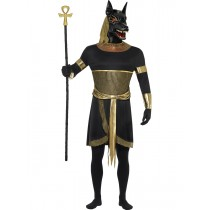 Anubis The Jackal Costume