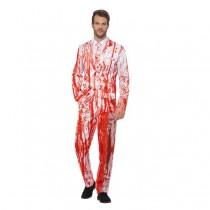 Blood Drip Suit