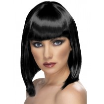 Black Glam Wig