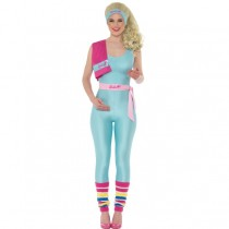 Barbie Costume (Fancy Dress)