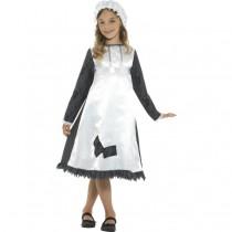 Victorian Maid Costume (Fancy Dress)