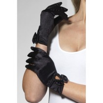 Black Gloves, Short
