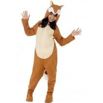 Fox Costume