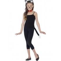 Girls Instant Cat Kit