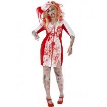 Curves Zombie Nurse