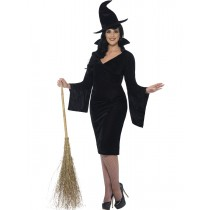 Curves Witch