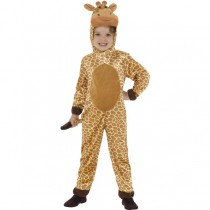 Giraffe Costume (Fancy Dress)