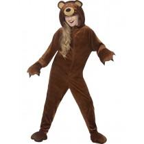 Bear Costume (Fancy Dress)