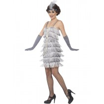 Flapper Costume (Fancy Dress