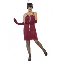 Flapper Costume (Fancy Dress)