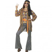 60's Singer Costume (Fancy Dress)