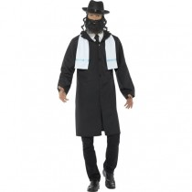 Rabbi Costume (Fancy Dress)