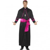 Cardinal Costume (Fancy Dress)