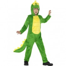 Crocodile Costume (Fancy Dress)