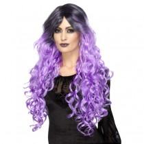 Gothic Glamour Wig