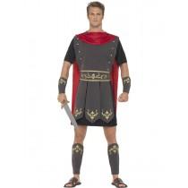Roman Gladiator Costume (Fancy Dress)