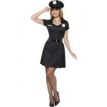 Special Constable Costume (Fancy Dress)