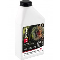 Zombie Liquid Latex, Low Ammonia