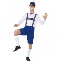 Bavarian Costume (Fancy Dress)
