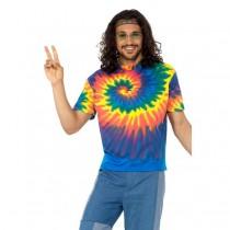 1960s Tie Dye T-Shirt