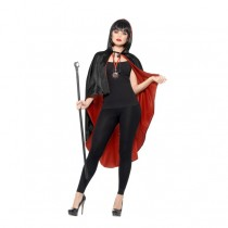 Vampire Kit, with Reversible Cape
