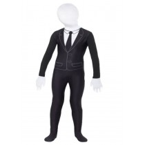 Boys Supernatural Lycra Bodysuit
