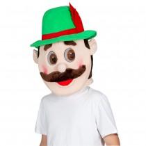 Jumbo Heads - Bavarian Guy