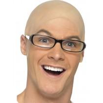 Bald Skin Head