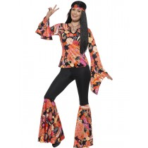 Adult Willow The Hippie Costume