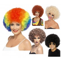 Afro Wigs