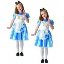 Dlx. Alice In Wonderland