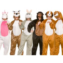Animal Costumes (Fancy Dress)