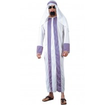 Arab Sheik (Fancy Dress)