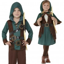 Archer Kids Costumes