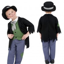 Boys Artful Dodger Costume