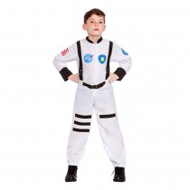 Moon Mission Astronaut (Fancy Dress)