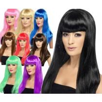 Babelicious Wigs
