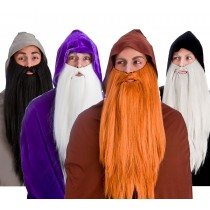 Long Beards (Fancy Dress)