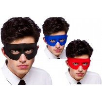 Bandit/Superhero