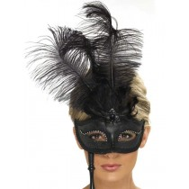 Baroque Ladies Eyemask